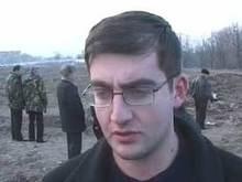 Сын первого президента Грузии объявил голодовку