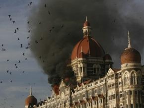 Фотогалерея:  Кошмар в Мумбаи. Репортаж из ада