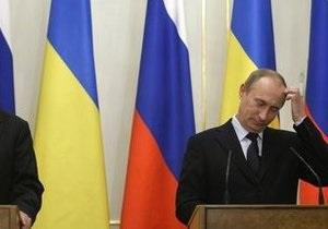 Путин пояснил, почему Беларусь покупает газ дешевле, чем Украина