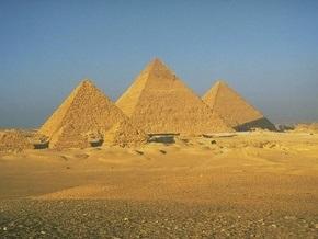 Обнаружена пирамида возрастом в 4,300 лет