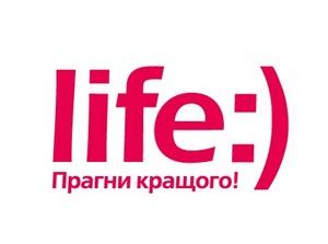 Cеть life:) обслуживает около 3 миллионов телефонов с поддержкой EDGE