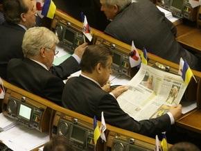Корреспондент: Украину захлестнула волна грязных политтехнологий