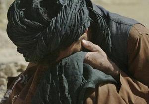 Выпущенные по КПП афганской армии ракеты поразили мирных жителей, пятеро погибли