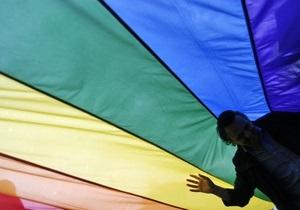 Свобода призывает запретить в Киеве марш секс-меньшинтсв 8 марта