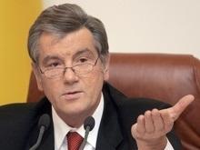 Ющенко готовит достойный ответ Луценко и Черновецкому