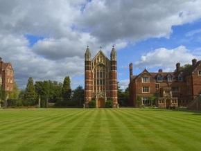 Кембриджскому университету исполняется 800 лет