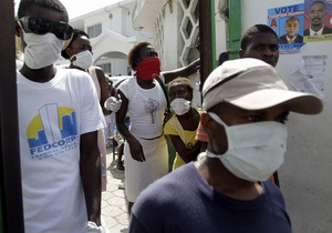Минздрав Гаити заявил, что жители острова умирают от самого опасного вида холеры