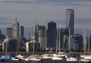 Корреспондент: Континент счастья. Первую десятку рейтинга самых комфортных для жизни городов оккупировали австралийские мегаполисы