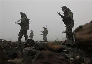 Без угроз: Пхеньян раскритиковал очередные военные учения Южной Кореи