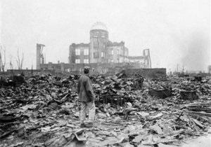 Сегодня - 66-ая годовщина окончания Второй мировой войны