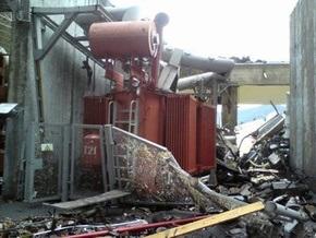 Уцелевшие энергоблоки российской ГЭС закроют герметичными шатрами