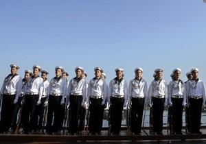 Скандал на ЧФ РФ: офицеры брали поборы с военнослужащих