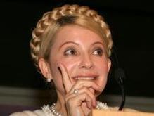 Тимошенко понравился план Литвина