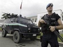 В Восточном Тиморе введено чрезвычайное положение