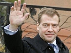 В России считают, что предложения Медведева укрепляют демократию