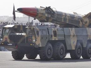 Пакистан разрабатывает ракету, способную поражать цели на расстоянии семь тысяч километров