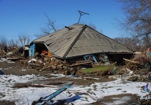 Число жертв наводнения в Казахстане увеличилось до 38 человек