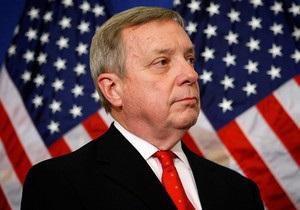 Автор резолюции Сената США по Украине заявил, что документ принят по всем правилам
