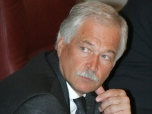 Грызлов заявил о необходимости подписания нового договора между РФ и ЕС
