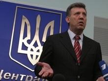 Кивалов заступился за Ющенко: слова Президента неправильно истолковали