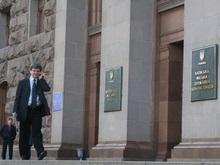 Киевсовет принял ряд скандальных решений: землю раздавали без проектов решений