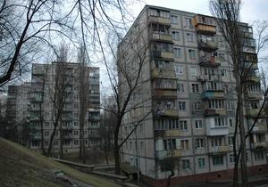 В Кировограде подросток покончил жизнь самоубийством, прыгнув с крыши девятиэтажки