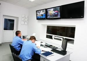 В Шевченковском РУВД обустроили камеры повышенного комфорта