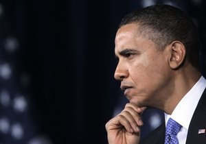 Обама пообещал придерживаться более жесткой политики по отношению к Китаю