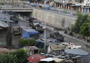 В Ливане усилились столкновения между сторонниками и противниками Асада: есть жертвы