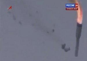 Новости России - новости науки - авария Протона: Перепутали полюса. Источник раскрыл причины аварии российского Протона