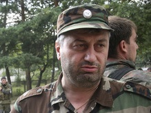 Кокойты: На стороне Грузии воевали украинцы, прибалты и афроамериканцы