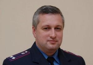 Экс-глава украинского Интерпола: Нашу базу продали за $5 тысяч какому-то проходимцу