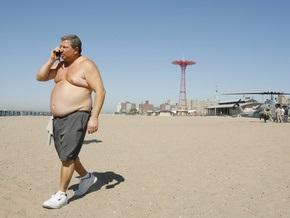За год 23 американских штата зафиксировали рост числа людей, страдающих ожирением