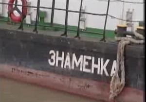 На Дунае украинский теплоход столкнулся с болгарским лайнером