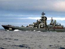 Отряд боевых кораблей России отправляется в Венесуэлу