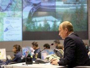 Путин: План по восстановлению Саяно-Шушенской ГЭС полностью готов