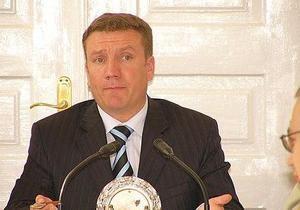 Экс-мэр Тернополя еще полгода будет получать зарплату городского председателя