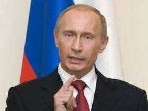 Путин заявил о готовности России принять участие в приватизации ГТС Украины