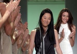 Вера Вонг отменила плату за примерку платьев