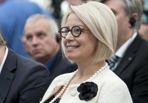 Герман заявила, что Украина не должна тотально зависеть от наблюдателей