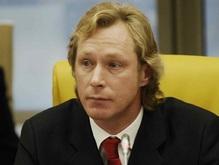Михайличенко огласил состав сборной