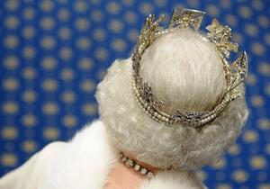 Лондон празднует 60-летие коронации Елизаветы II