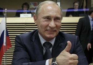 Единая Россия при выдвижении кандидата в президенты РФ будет ориентироваться на Путина