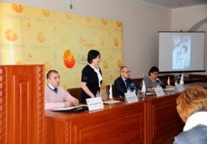 Сеть клиник «Мать и дитя» презентовала в Житомире социальный проект «Ребенок в каждую семью»