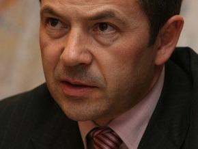 Тигипко заявил, что Ющенко втягивает Украину в войну в Афганистане