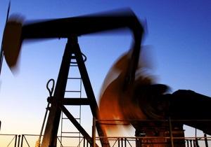Цены на нефть начали снижаться после недели бурного роста