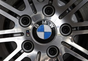 BMW инвестирует более $800 млн в производство новых Mini в Британии