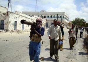 Сомалийские исламисты ввели запрет на видеоигры