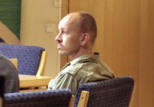 В Швеции начался суд над обвиняемым в стрельбе по мигрантам