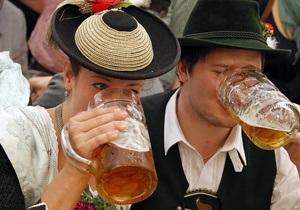 На Октоберфесте решили покончить с повышением цен на пиво